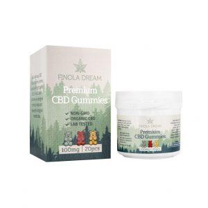 CBD Guminukai - CBD-OIL, CBD Gummies