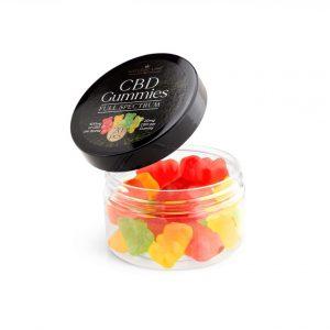 CBD guminukai natural